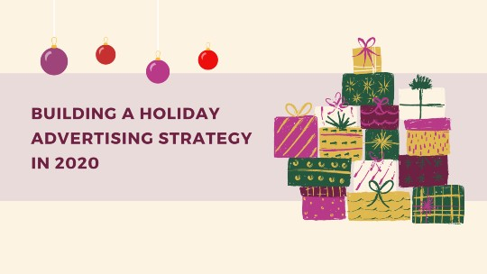 Holiday advertising guide