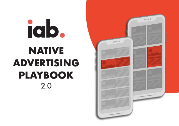 Native advertising playbook by IAB