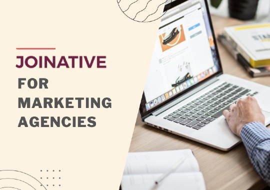 Native ad services for marketing agencies