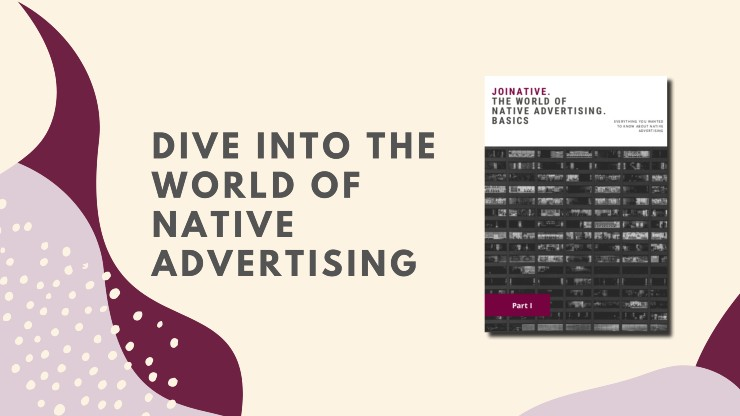 Native advertising ebook